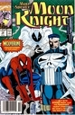 Marc Spector: Moon Knight 19