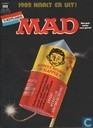 Comic Books - Mad - Vol.1 (magazine) (Dutch) - Nummer  133