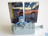 Cars torsion jeu - Guido