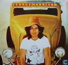 Vinyl records and CDs - Harrison, George - The Best of George Harrison