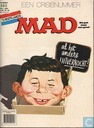 Comic Books - Mad - Vol.1 (magazine) (Dutch) - Nummer  142