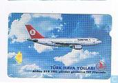 Turkish Airlines Airbus 310