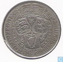 United Kingdom 1 florin 1899