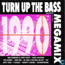 Turn up the Bass Megamix 1990