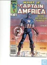 what if captain america were revived today?