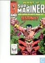what if sub-mariner had saved atlantis from its destiny?