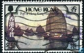 Haven van Hong Kong