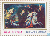 int. European stamp exhibition