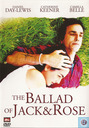 DVD / Video / Blu-ray - DVD - The Ballad of Jack and Rose