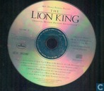 Vinyl records and CDs - John, Elton - The Lion King