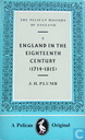England in the Eighteenth Century (1714-1815)