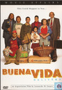 DVD / Video / Blu-ray - DVD - Buena Vida - Delivery