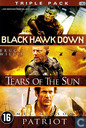 Black Hawk Dawn + Tears of the Sun + The Patriot