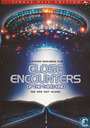 DVD / Vidéo / Blu-ray - DVD - Close Encounters of the Third Kind