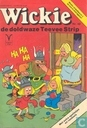 Comic Books - Vicky the Viking - Richard de Tweede