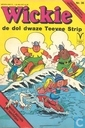 Comic Books - Vicky the Viking - Wickie 36