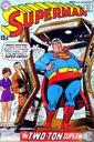 The Two-Ton Superman!