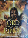 The Lord of the Rings scheurkalender