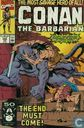 Conan the Barbarian 240