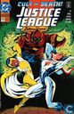 Justice League International 52