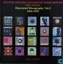 Beatles singles and sleeves from around the world