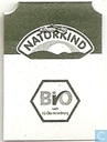 Tea bags and Tea labels - Naturkind - Grüner Tee