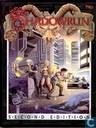 Shadowrun Second Edition