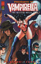 Vengeance of Vampirella 0