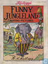 Kellogg's Funny Jungleland moving-pictures