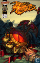 Bandes dessinées - Battle Chasers - Battle Chasers 5