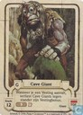 Cave Giant