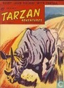 Tarzan Adventures Vol.9 No.7