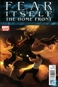The Home Front 4