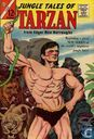 Jungle Tales of Tarzan 1