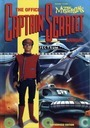 The Official Captain Scarlet and the Mysterions Annual