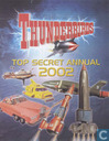 Thunderbirds International Rescue Annual 2002