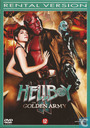 DVD / Video / Blu-ray - DVD - The Golden Army
