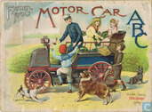 Father Tuck's Motor Car ABC