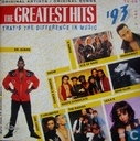 The Greatest Hits 1993 Vol.2