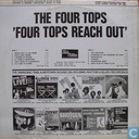 Platen en CD's - Four Tops, The - Reach Out