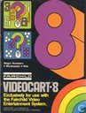 Video games - Fairchild VCS / Fairchild Channel F - Fairchild Videocart 8
