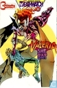 Valeria: The She-Bat 1