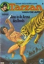 Comic Books - Tarzan of the Apes - Jane in de arena des doods