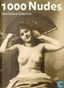 1000 Nudes Uwe Scheid collection