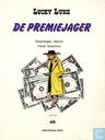 Comic Books - Lucky Luke - De premiejager
