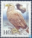 Postage Stamps - Germany, Federal Republic [DEU] - Animal protection