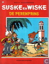 Comic Books - Willy and Wanda - De perenprins