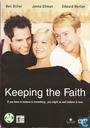 DVD / Vidéo / Blu-ray - DVD - Keeping the Faith