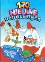 Kinder Surprise Kollectie 97/98