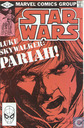 Luke Skywalker: Pariah!